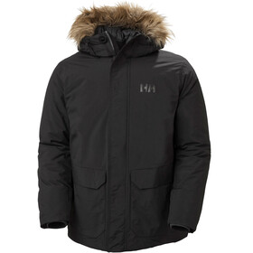 Helly Hansen Classic Parka Men, black